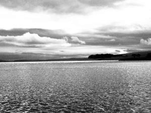 Lake Malham Tarn Yorkshire Dales