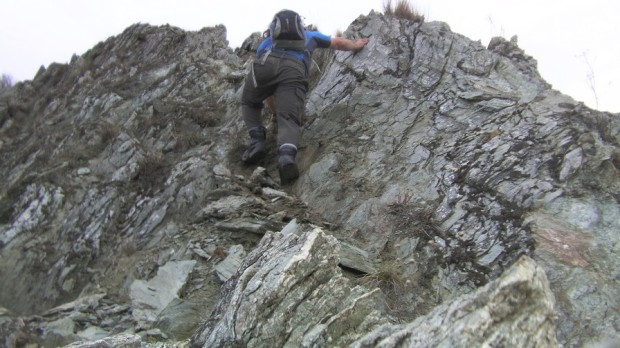 Wanaka Rocks